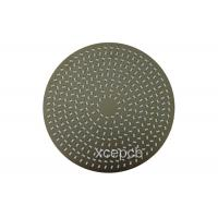 Wholesale 2 Layer High Frequency Materials PCB Circuit Board For Gate Access System from china suppliers