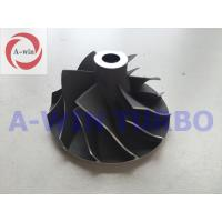 Wholesale S100 / S1A / S1B 313018 Turbocharger Impeller Aluminum for Schwitzer from china suppliers