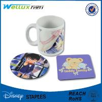 Wholesale Rubber Custom Drink Coasters from china suppliers