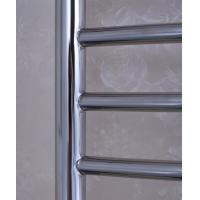 Wholesale Heated Hot Water Towel Rack Radiator , Small Heated Towel Rail For Cloakroom from china suppliers
