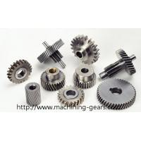 Wholesale High Power Transmission Double Helical Gear Wheels Stainless Steel Material from china suppliers