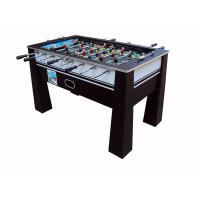 Wholesale High Quality 5FT Football Table Wood Soccer Table With Counterbalanced Players from china suppliers