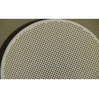 Wholesale Cordierite Diesel Particulate Filter  from china suppliers