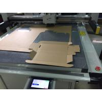 Buy cheap Cardboard sample making small production machine from wholesalers