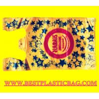 Wholesale LDPE/HDPE new eco-friendly printed drawstring bags for packing from china suppliers