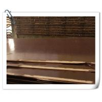 Wholesale 15mm Brown Film Construction Plywood Board with Mr WBP Glue , Fireproof and Weather Resistant from china suppliers