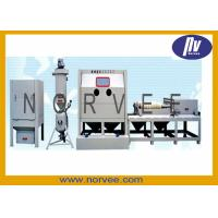 Wholesale Trolley Roll Semi - automatic Pressure Commercial Sandblasting Equipment from china suppliers