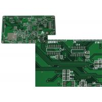 Wholesale High TG Fr4 Single Sided PCB 94- V0 Electronic Pcb Board With Immersion Tin from china suppliers