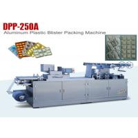 Wholesale Food Blister Packing Machine Automatic Alu PVC Packaging Machine DPP-250A from china suppliers