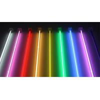 Quality High Brightness Personalized 12V Tube Neon Lights Birthday Party Dia 6-20mm for sale