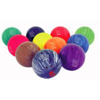 Wholesale Colorful Funny Indoor Games Bowling Ball Equipment With Personalised Logo from china suppliers