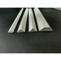 Quality Plastic Extrusion Profiles Waterproof for sale