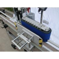 Wholesale Aerosol can automatic round bottle labeling machine for 20-200 pcs/min vials self adhesive from china suppliers