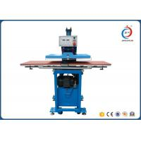 Wholesale Semi Automatic T Shirt Glass Sublimation Heat Press Machine Hydraulic Printing from china suppliers