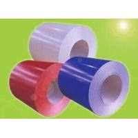 Wholesale Multicolor Steel Plate Pipe Prepainted Galvanized Steel Coil 1250mm For Warehouse from china suppliers
