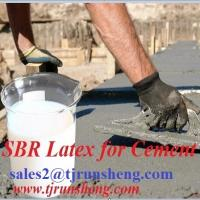 Wholesale SBR latex For Cement from china suppliers