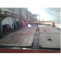 Wholesale 30mm plate CNC Plasma Cutting Machine from china suppliers
