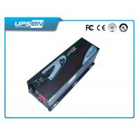 Wholesale 120VAC DC AC Inverter 48v 12v Power Inverter Black High Efficiency from china suppliers