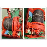 Wholesale Lifting Vertical Transport Machinery Windlass Winch For Hydraulic Engineering from china suppliers