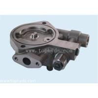 Wholesale Replacement Komatsu PC200-3/5 gear pump from china suppliers