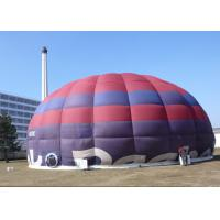 Wholesale New Design Large dome inflatable event tent, Comercial inflatable marquee tent from china suppliers