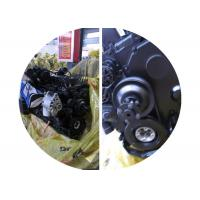 Quality 6BTAA5.9-C205 Turbocharged diesel engine electric start Used For Construction Machine for sale