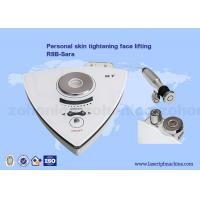 Wholesale Portable Mini Bipolar RF Face Lifting Skin Tightening Machine from china suppliers