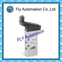 Wholesale Comozzi 358955 Spool-type 5/2 way Mechanically Operated Valves Aluminium Body 16N from china suppliers