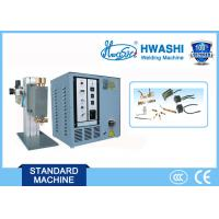 Wholesale Precision Spot Welder , Mini Spot Welding Machine with Single Head or Parallel Gap from china suppliers