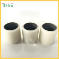 Wholesale Solvent Glue Based Aluminum Panel Protective Film Small PE Tape Anti Aging from china suppliers