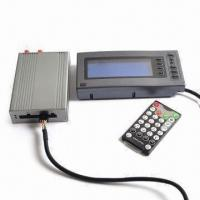 Quality AVL GPS Tracking System with Two-way Voice and SMS Function for sale