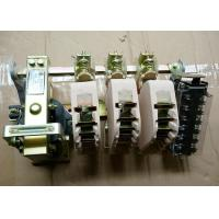 Wholesale CJ12 100A 380V 3 Poles Coil AC contactor electrical contactor from China from china suppliers