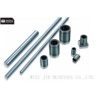 Wholesale Standard Linear Motion Bearing With Steel Cage LMB20UU LMB24UU from china suppliers