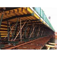 Wholesale Box girder formwork for bridges Ring lock shoring system in construction from china suppliers