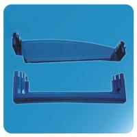 Wholesale Custom Arc ABS Refrigerator Replacement Part Frame Plug White Blue from china suppliers