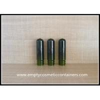 Wholesale Dark Green Water Bottle Preforms Neck Size 24mm For Cosmetic Bottle from china suppliers