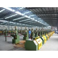 Wholesale Steel Bar Reinforcing Concrete Welded Wire Mesh Machine Servo Motor Feeded from china suppliers