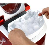 Wholesale Portable Ice Maker, Counter ice Maker. 4 colours available from china suppliers