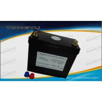 Wholesale Automotive Battery Replacement LiFePO4 12V 40Ah from china suppliers