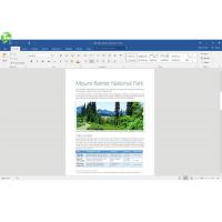 Wholesale Retail Version Microsoft Office Pro Ms Office Pro 32 Bit / 64 Bit from china suppliers