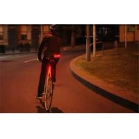 Wholesale 1200 Lumen LED Strip Bicycle Lights For Camping , Glow In The Dark Bike Lights from china suppliers