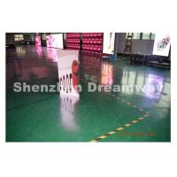 Wholesale PH 4.81 waterproof led screen rental , outdoor led display signs 500 by 1000 mm from china suppliers