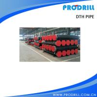 Wholesale DTH Drill Pipe for connecting DTH hammer and DTH button bits from china suppliers