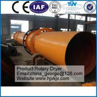 Wholesale Coal rotary dryer from china suppliers