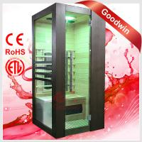 Quality Sauna Capsules GW-S1 for sale