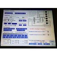 Quality GDVA-404 Automatic CT PT Analyzer / IEC Standard CT PT Analyzer for sale