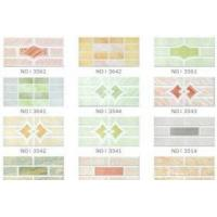 Wholesale Ceramic wall tiles, wall tiles, roof tiles, ceramic tile from china suppliers