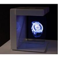 Quality 2015 3d holographic watch display for sale