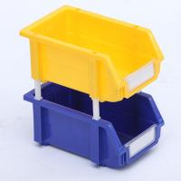 Wholesale Plastic Tool Stackable Storage Box Bin from china suppliers
