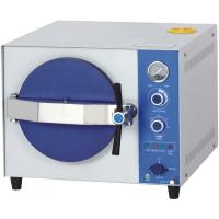 Wholesale Benchtop Autoclave Steam Sterilizer , Rapidly Sterilizing Autoclave Laboratory Equipment from china suppliers